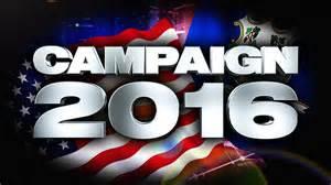 2016 Campaign
